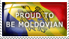 Proud to be Moldovian by Wearwolfaa