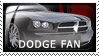Dodge Fan by Wearwolfaa