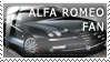 Alfa Romeo Fan by Wearwolfaa