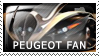 Peugeot Fan by Wearwolfaa