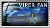 Dodge Viper Fan by Wearwolfaa