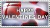 Happy Valentine's Day 3 by Wearwolfaa