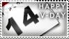 Happy V-Day by Wearwolfaa