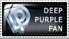 Deep Purple Fan by Wearwolfaa