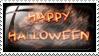 Happy Halloween by Wearwolfaa