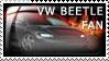 VW Beetle Fan by Wearwolfaa