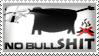No bullSHIT by Wearwolfaa
