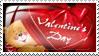 Happy Valentine's Day 6 by Wearwolfaa