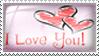 I Love You 3 by Wearwolfaa