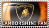 Lamborghini Fan by Wearwolfaa