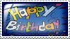 Happy Birthday 2 by Wearwolfaa