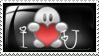 I Love U by Wearwolfaa
