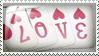 Love Cards by Wearwolfaa