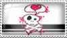 Skully Love by Wearwolfaa