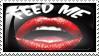 Feed Me by Wearwolfaa