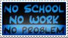 No Problem by Wearwolfaa