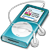 Avatar: iPod by Wearwolfaa