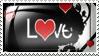 Love 3 by Wearwolfaa