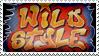 Wild Style by Wearwolfaa