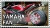 Yamaha Fan by Wearwolfaa