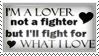 Lover by Wearwolfaa