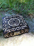 Pentacle Small Box