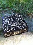 Pentacle Small Box