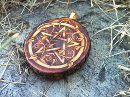 2015 Willow's Pentacle