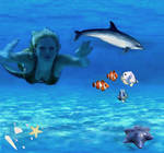 Mermaid - H2O