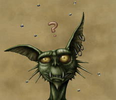 Wut? by Ramul