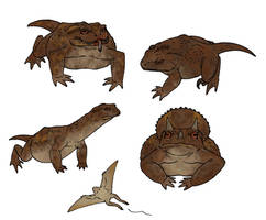 Scientifically accurate Jurassic Park dinosaurs