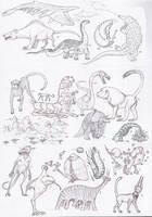 Description doodle requests #1 by Ramul