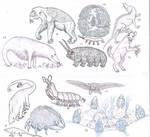 Description doodle requests #3 by Ramul