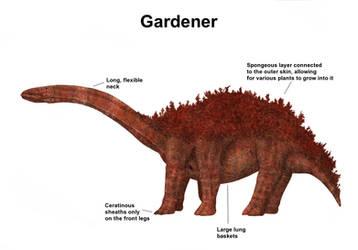 REP: Gardener