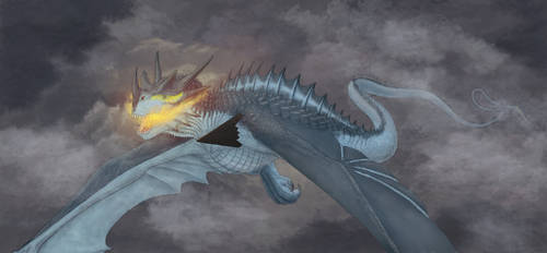Typhon by Ramul