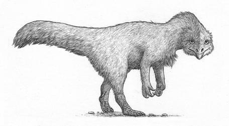 Another fake dinosaur