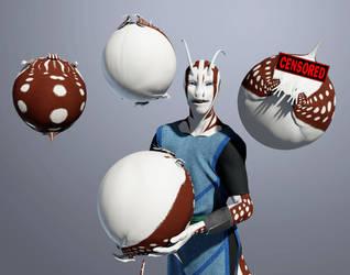 Z-spheres