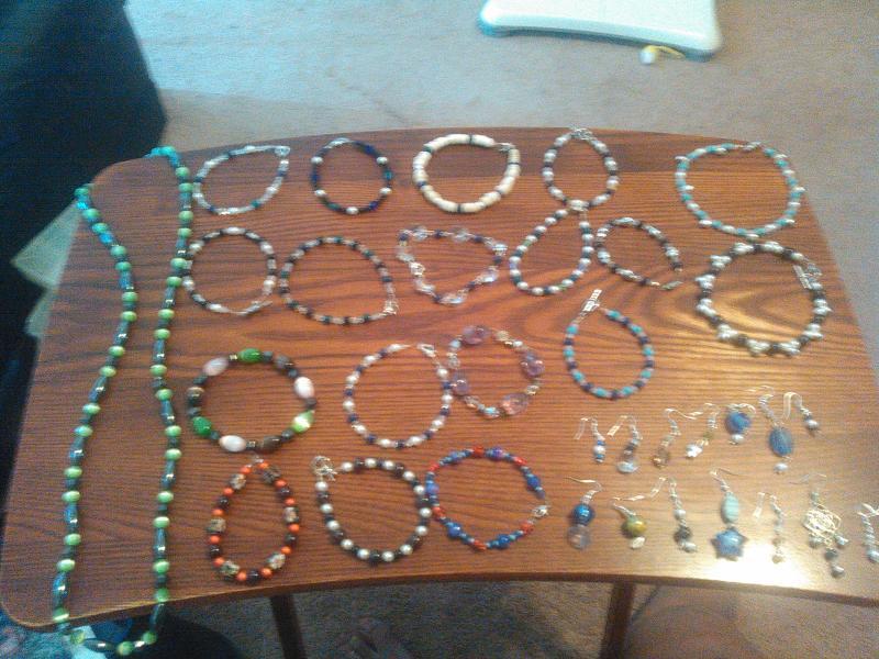 Jewelry Stash by Zaraphena