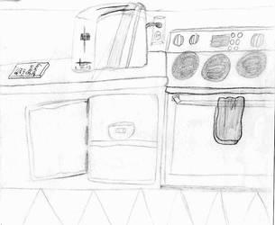 my kitchen by theif-of-ramen