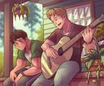 Daylight Serenades