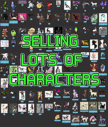 seeking sonic art/$5 off all designs {SALE OPEN} by Jaxzoi