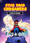 Star Road Crusaders Cover