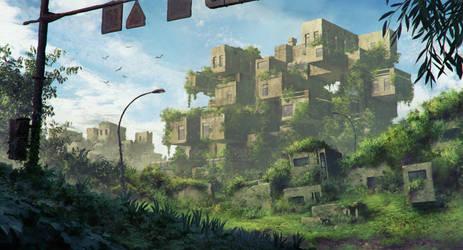 Habitat 67 in the future
