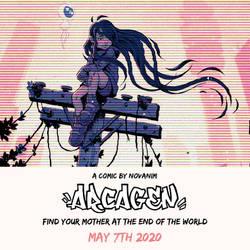 Arcagen Release Date