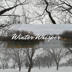 Winter Whisper Photopack