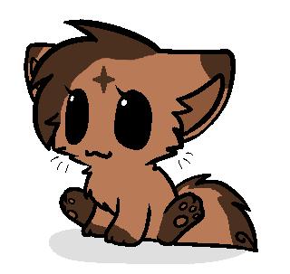 Kitten Adoptable (4 Points) by Alexa121