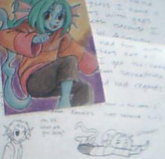 Artist trading card swap! - Page 5 Jackiepic_by_sky665-d6vmhfi