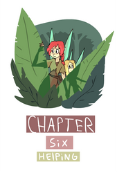 Between the Interval Chapter Six: Helping