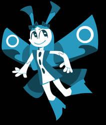 Robot Jenny