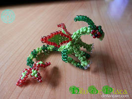 Flygon by HiloDePlata